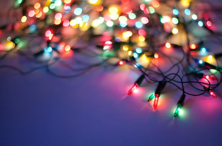 Buckwalter Landscaping - Holiday lighting and special occasion